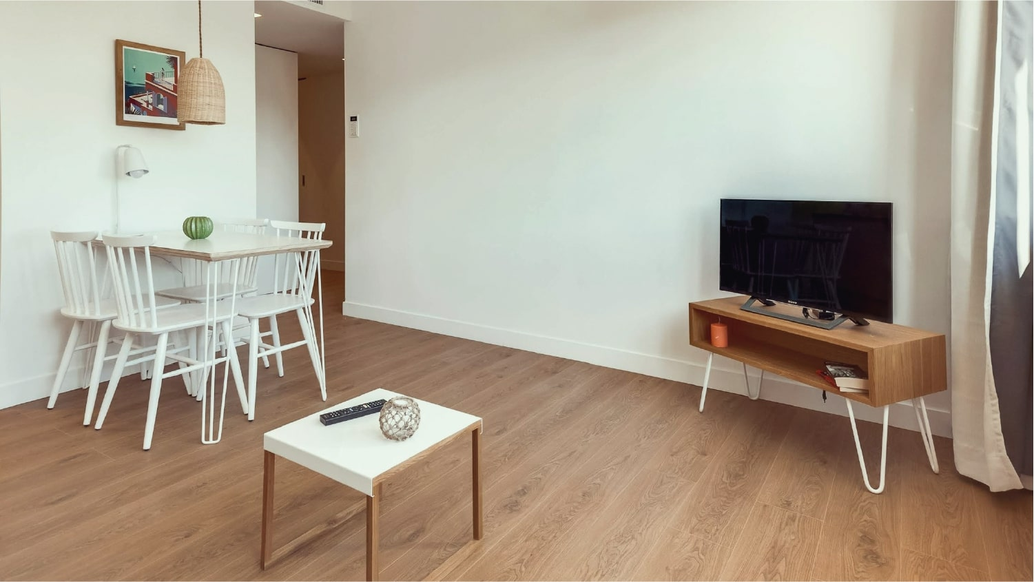 Appartement T2 Meuble Coliving The Babel Community Marseille