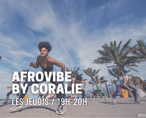 Afrovibe Cours Marseille